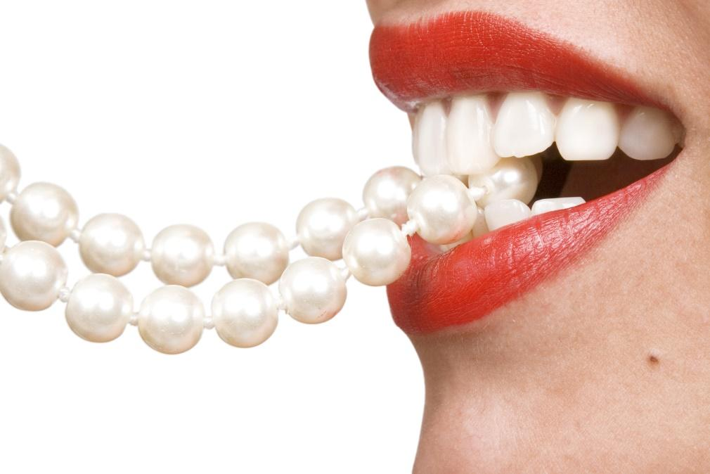 how often to whiten teeth your pearly whites