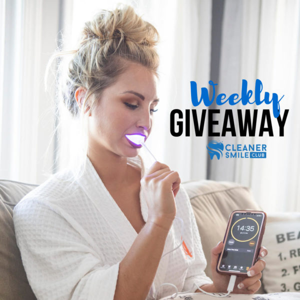 weekly-giveaway-cleaner-smile