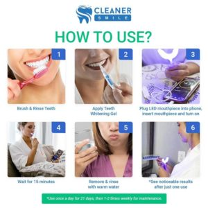 Maximum-Strength-Teeth-Whitening-Kit-Directions-to-Use-Infographic